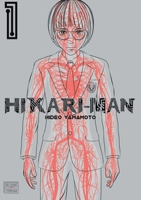 Hideo Yamamoto - Hikari-Man Tome 1 : .
