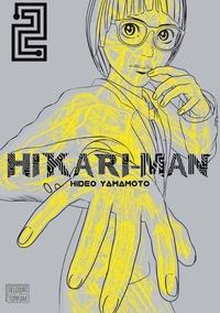 Hideo Yamamoto - Hikari-Man Tome 2 : .