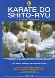 Hidetoshi Nakahashi - Karaté do shito ryu - La Voie de la Tradition.