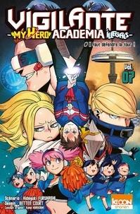 Téléchargeur de livres pdf Vigilante My Hero Academia Illegals Tome 7 9791032704943 DJVU ePub (French Edition)