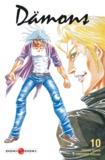Hideyuki Yonehara et Osamu Tezuka - Dämons Tome 10 : .