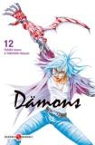 Hideyuki Yonehara et Osamu Tezuka - Dämons Tome 12 : .