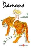 Hideyuki Yonehara et Osamu Tezuka - Dämons Tome 9 : .