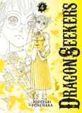 Hideyuki Yonehara - Dragon Seekers Tome 4 : .