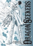 Hideyuki Yonehara - Dragon Seekers Tome 5 : .