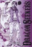 Hideyuki Yonehara - Dragon Seekers Tome 6 : .