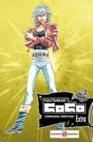 Hideyuki Yonehara - Full ahead ! Coco  : Extra.