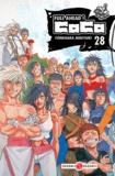 Hideyuki Yonehara - Full ahead ! Coco Tome 28 : .