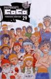 Hideyuki Yonehara - Full ahead ! Coco Tome 29 : .