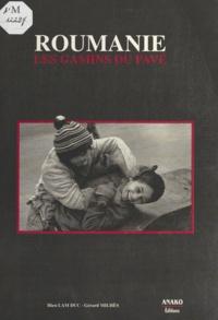 Hien Lam Duc et Gérard Milhès - Roumanie - Les gamins du pavé.
