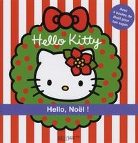 Higashi Glaser - Hello, Noël !.