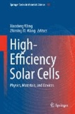 High-Efficiency Solar Cells - Physics, Materials, and Devices.