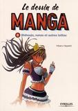 Hikaru Hayashi - Le dessin de manga - Bishoujo, nanas et autres lolitas.