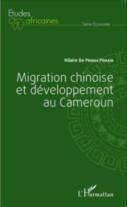 Migration chinoise et développement au Cameroun.pdf