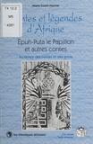 Hilaire Essoh-Ngome - Épuh-Puta le papillon et autres contes.