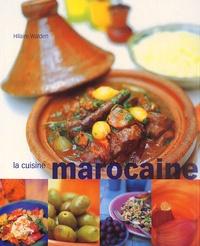 Hilaire Walden - La cuisine marocaine.