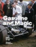 Hilar Stadler et Martin Stollenwerk - Gasoline and Magic.