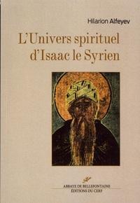 Feriasdhiver.fr L'univers spirituel d'Isaac le Syrien Image