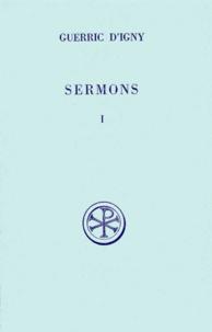 Era-circus.be SERMONS. Tome 1, Edition bilingue français-latin Image