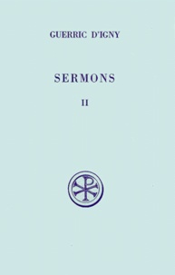 Openwetlab.it SERMONS. Tome 2, Edition bilingue français-latin Image