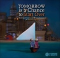 Hilary Grist - Tomorrow is a Chance to Start Over. 1 CD audio
