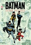 Hilary J. Bader et Ty Templeton - Batman Gotham Aventures Tome 1 : .