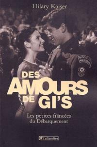 Rhonealpesinfo.fr Des amours de GI'S - Les petites fiancées du Débarquement Image
