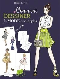 Histoiresdenlire.be Comment dessiner la mode et ses styles Image