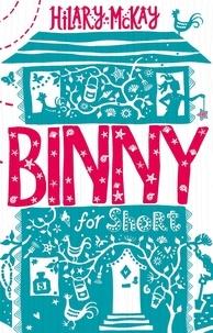 Hilary McKay - Binny for Short - Book 1.