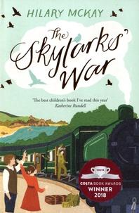 Hilary McKay - The Skylarks' War.