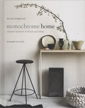 Hilary Robertson - Monochrome Home.