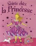 Hilary Robinson et Mandy Stanley - Soirée chez la Princesse.