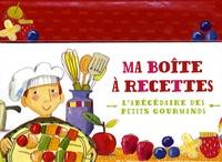 Hilary Shevlin Karmilowicz - Ma boîte à recettes - L'abécédaire des petits gourmands.