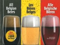 Les bières belges - Edition français-anglais-flamand.pdf