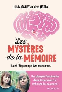 Goodtastepolice.fr Les mystères de la mémoire Image