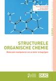 Hilde Rosseel et Guido Maes - Structurele organische chemie - Moleculen manipuleren om ze beter te begrijpen.