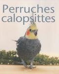 Hildegard Niemann - Perruches calopsittes.