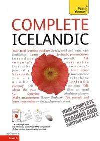 Hildur Jonsdottir - Complete Icelandic.