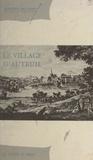 Hillaire - Le Village d'Auteuil.