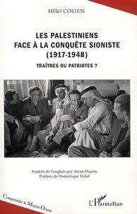 Les Palestiniens face à la conquête sioniste (1917-1948) - Traîtres ou patriotes ?.pdf