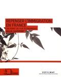 Hillel Rapoport - Repenser l'immigration en France - Un point de vue économique.