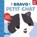 Hilli Kushnir - Bravo petit chat.