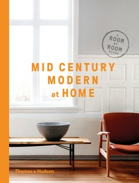 Hillier - Mid-century modern at home.