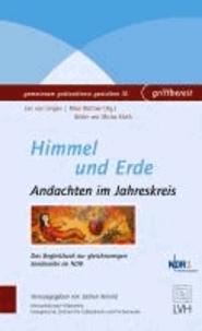 Himmel und Erde - Andachten im Jahreskreis.