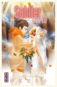 Hinako Ashihara - Le Sablier Tome 10 : .