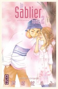 Hinako Ashihara - Le Sablier Tome 2 : .