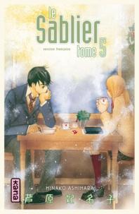 Hinako Ashihara - Le Sablier Tome 5 : .