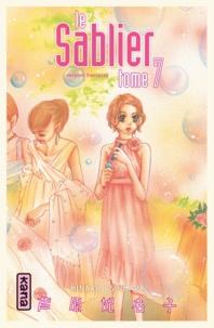 Hinako Ashihara - Le Sablier Tome 7 : .