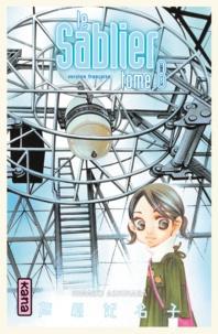 Hinako Ashihara - Le Sablier Tome 8 : .