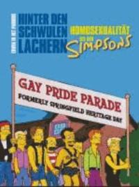 Hinter den schwulen Lachern - Homosexualität bei den Simpsons.